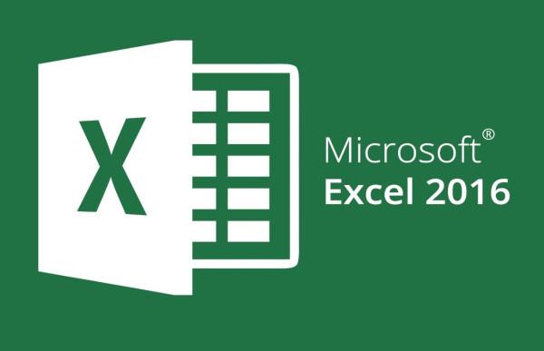 Imágen del curso de Excel 2016