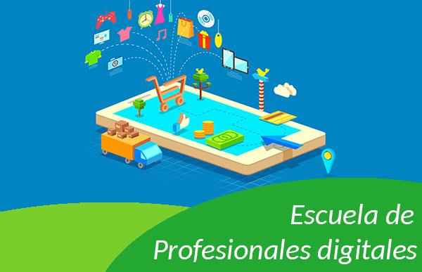 Imágen del curso de Comercio Electrónico y Marketing Online