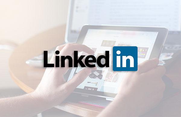 Imágen del curso de LinkedIn para usuarios