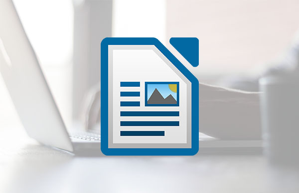Curso gratuito de LibreOffice Writer
