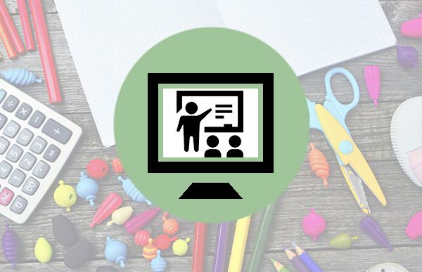 Imágen del curso de Recursos educativos en Internet